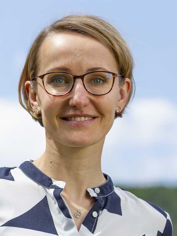 Olga Arnold - Evangelische Sozialstation Mosbach