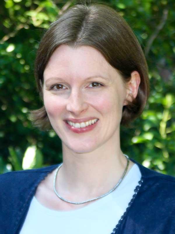 Christina Bock - Erwachsenenhospizdienst Mosbach
