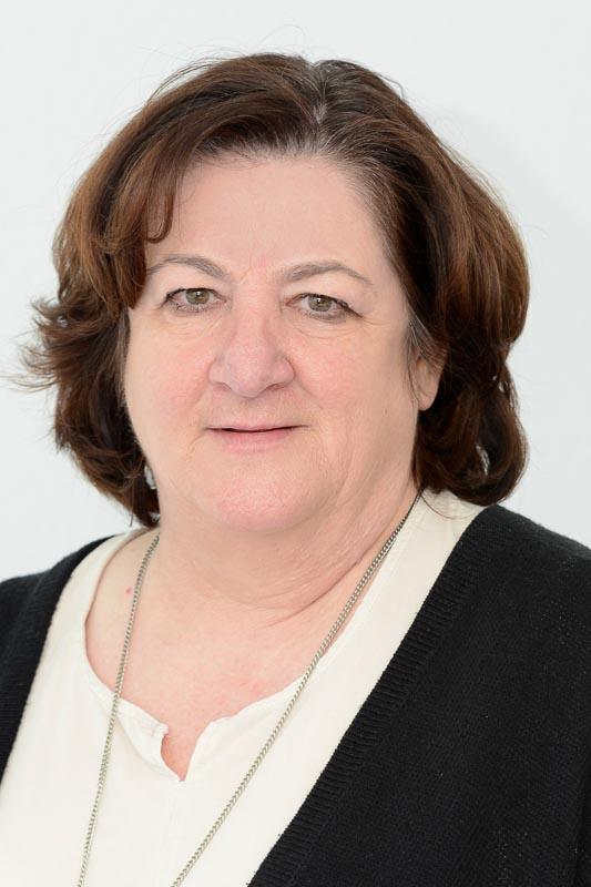 Petra Lohmüller - Evangelische Sozialstation Mosbach