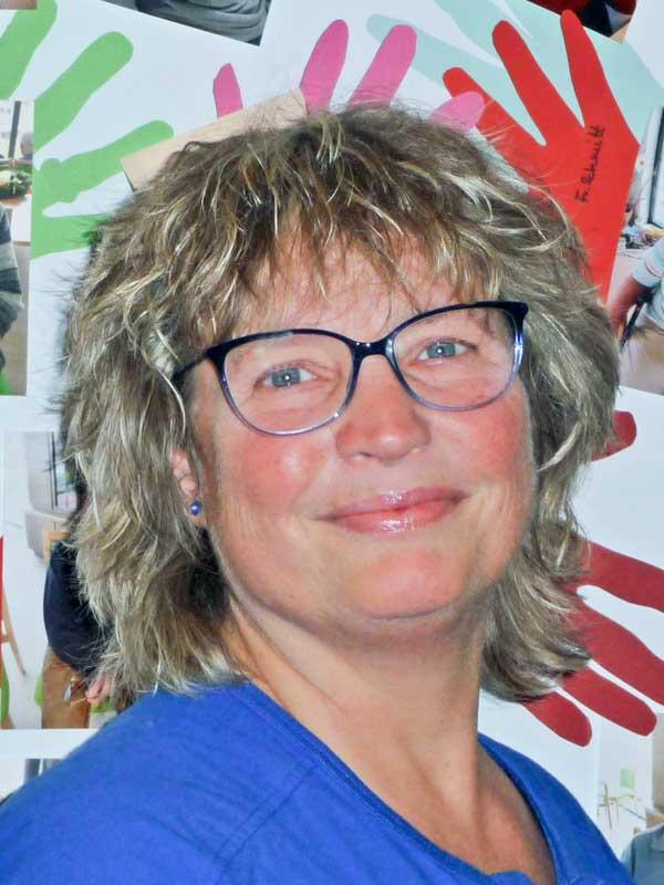 Vera Rumig - Evangelische Sozialstation Mosbach