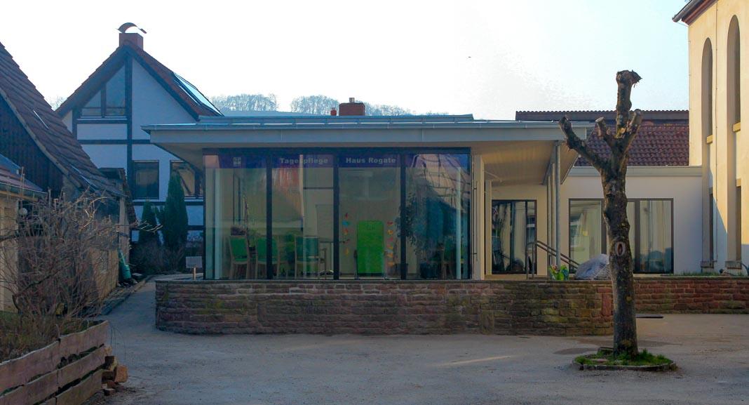 Tagespflege Haßmersheim